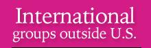 International Knitted Knocker groups