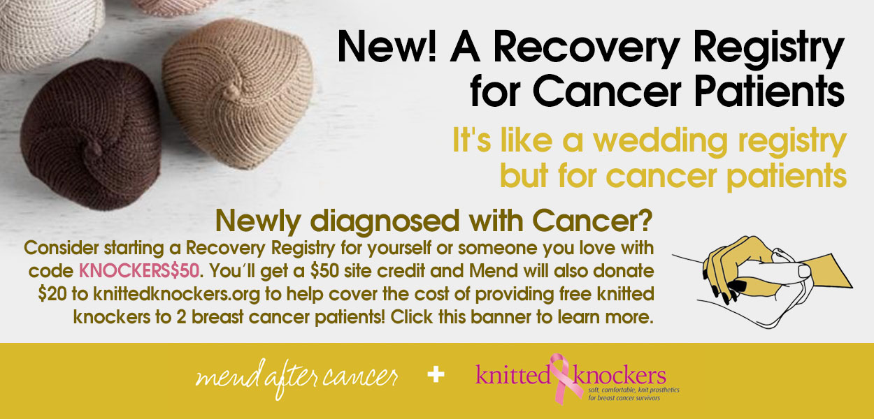 mend after cancer