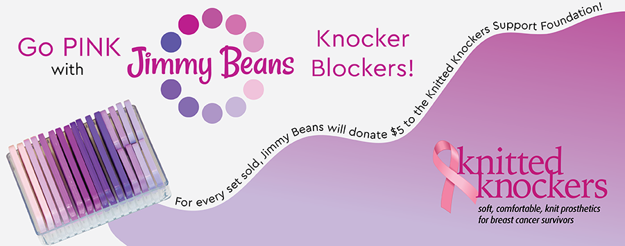 Jimmy Beans Knocker Blockers