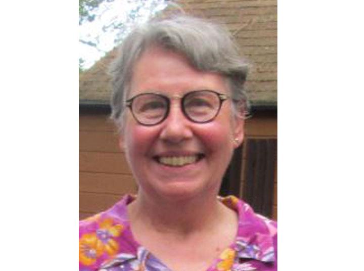 Gail Buck
